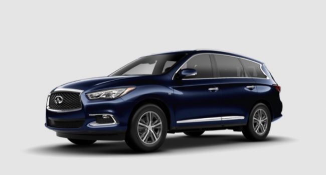 Infiniti QX60 Signature Edition AWD