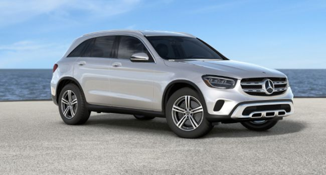 Mercedes Benz GLC300